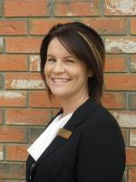 Cheryl Fee, Licensed Funeral Director at Fee & Sons Funeral Home